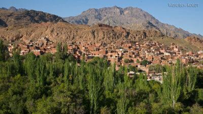 Irnw119-W Wiosce Abyaneh