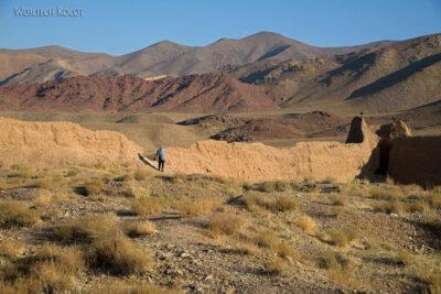 Irnw126-W Wiosce Abyaneh
