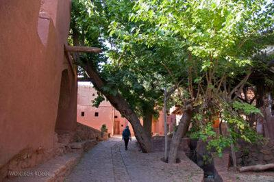 Irnw130-W Wiosce Abyaneh
