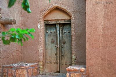 Irnw131-W Wiosce Abyaneh
