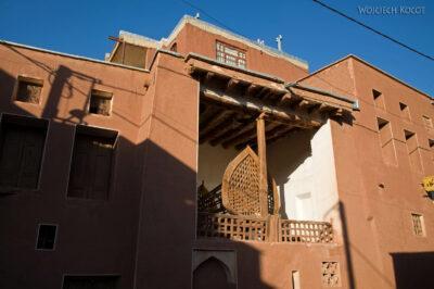Irnw133-W Wiosce Abyaneh