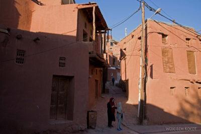 Irnw135-W Wiosce Abyaneh