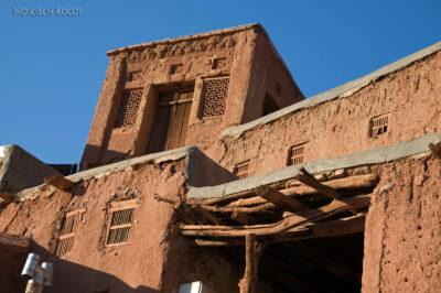 Irnw137-W Wiosce Abyaneh