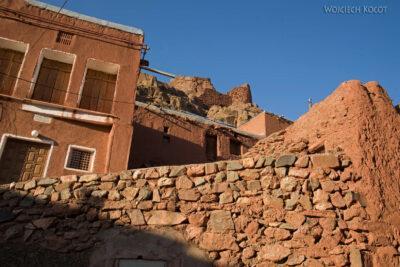 Irnw139-W Wiosce Abyaneh