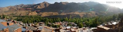 Irnw140-W Wiosce Abyaneh