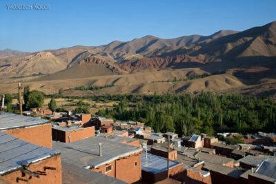 Irnw141-W Wiosce Abyaneh