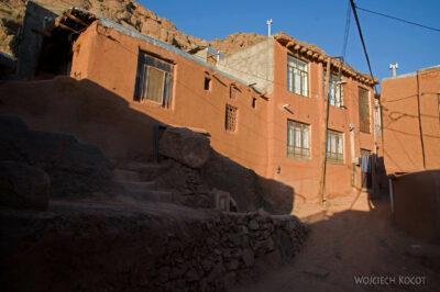 Irnw143-W Wiosce Abyaneh