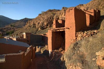 Irnw145-W Wiosce Abyaneh