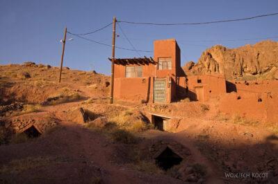 Irnw146-W Wiosce Abyaneh