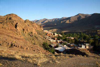 Irnw150-W Wiosce Abyaneh
