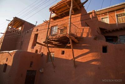 Irnw154-W Wiosce Abyaneh