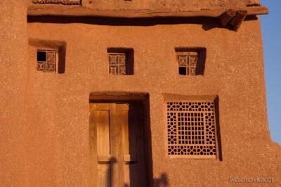 Irnw158-W Wiosce Abyaneh