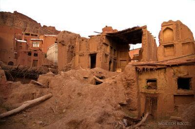 Irnw161-W Wiosce Abyaneh