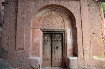 Irnw166-W Wiosce Abyaneh