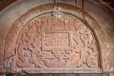 Irnw167-W Wiosce Abyaneh