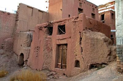Irnw174-W Wiosce Abyaneh