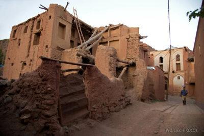 Irnw177-W Wiosce Abyaneh