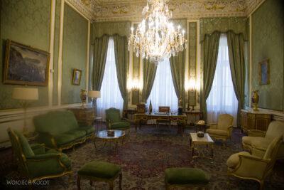 Irnx119-Teheran-Biały Pałac-Muzeum
