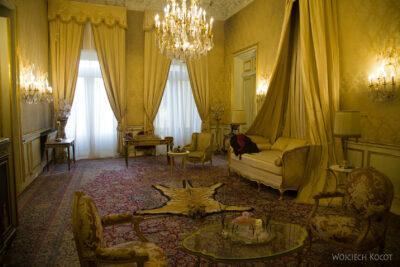 Irnx132-Teheran-Biały Pałac-Muzeum