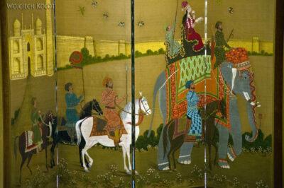 Irnx139-Teheran-Biały Pałac-Muzeum