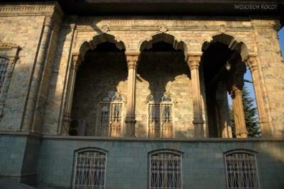 Irnx148-Teheran-Zielony Pałac
