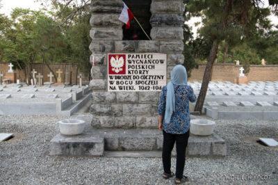 Irnx164-Teheran-Polski Cmentarz