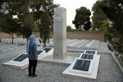 Irnx165-Teheran-Polski Cmentarz