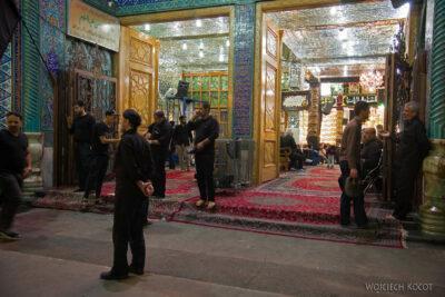 Irnx187-Teheran-obchody święta Aszura-pamiątka śmierci Husajna ibn Alego