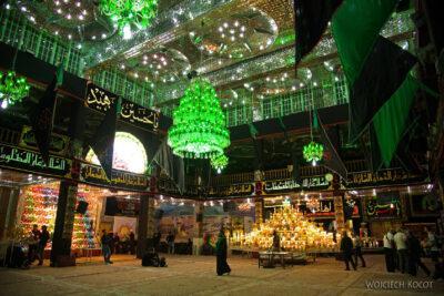 Irnx190-Teheran-obchody święta Aszura-pamiątka śmierci Husajna ibn Alego