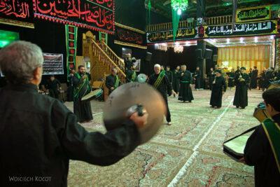 Irnx208-Teheran-obchody święta Aszura-pamiątka śmierci Husajna ibn Alego