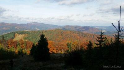 27-Jesień wGorcach