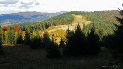 28-Jesień wGorcach