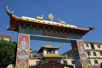C003-Bir - Żółta Świątynia
