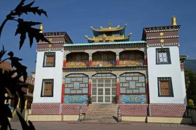 C005-Bir - Żółta Świątynia