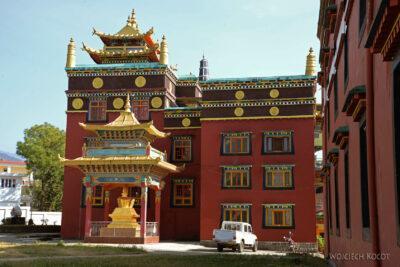 C029-Bir - Czerwona Świątynia