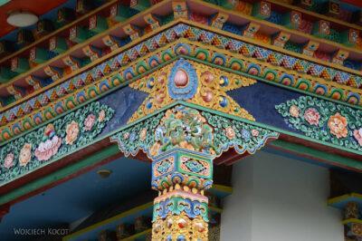 F041-Bir - Biała Świątynia
