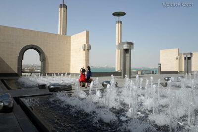 Do021-Doha-w museum of Islamic Art