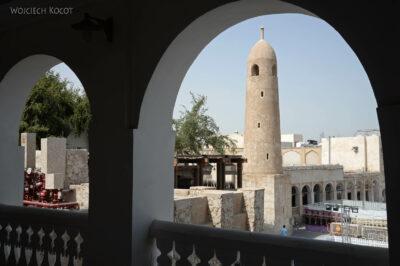 Do126-Doha-Na Starym Mieście