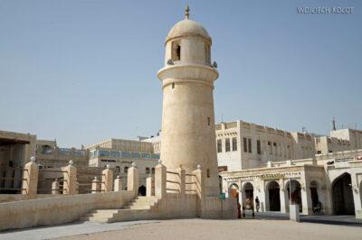 Do131-Doha-Na Starym Mieście