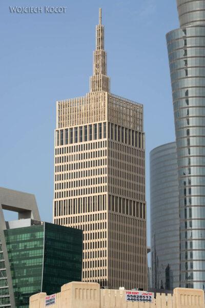 Do162-Doha-Dzielnica wysokosciowców