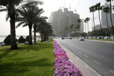 Do169-Doha-Dzielnica wysokosciowców