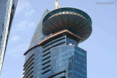 Do173-Doha-Dzielnica wysokosciowców