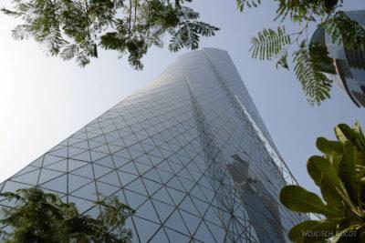 Do181-Doha-Dzielnica wysokosciowców