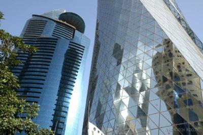 Do184-Doha-Dzielnica wysokosciowców