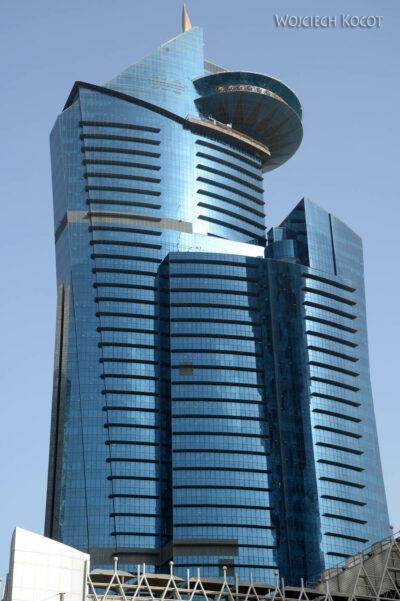Do185-Doha-Dzielnica wysokosciowców
