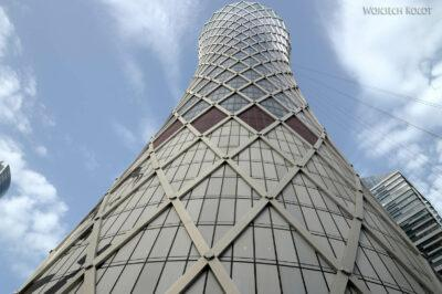 Do195-Doha-Dzielnica wysokosciowców