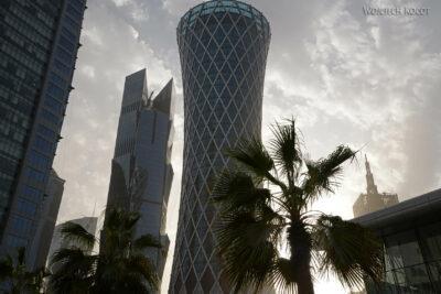 Do198-Doha-Dzielnica wysokosciowców