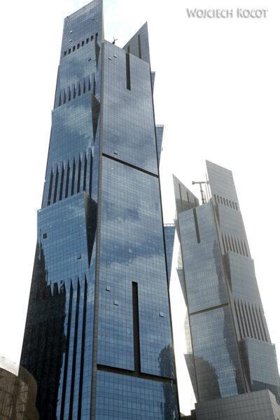 Do201-Doha-Dzielnica wysokosciowców