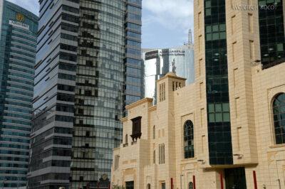 Do205-Doha-Dzielnica wysokosciowców
