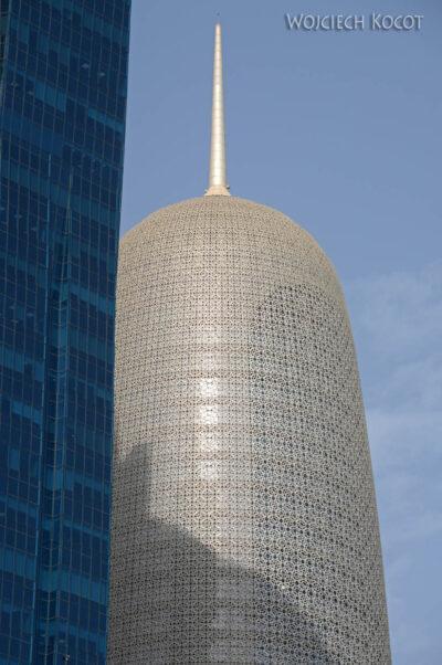Do208-Doha-Dzielnica wysokosciowców